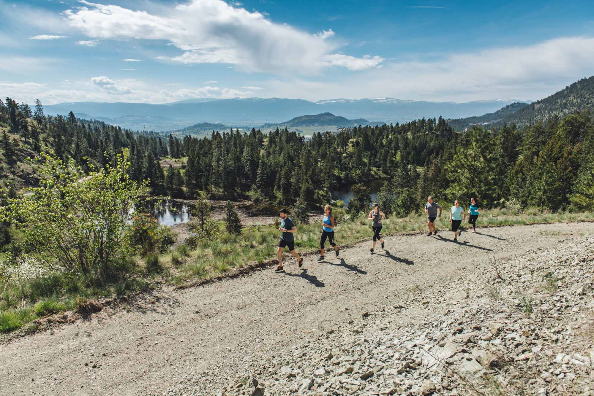 2018 Wild One Trail Run