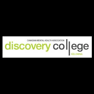 Discovery College Kelowna logo